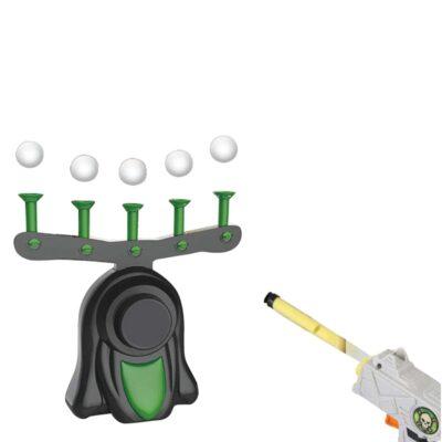 Hover Shot - Floating Ball Shooting Game