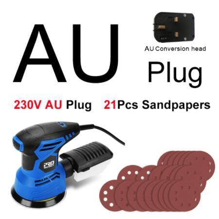 AU Au plug variation image