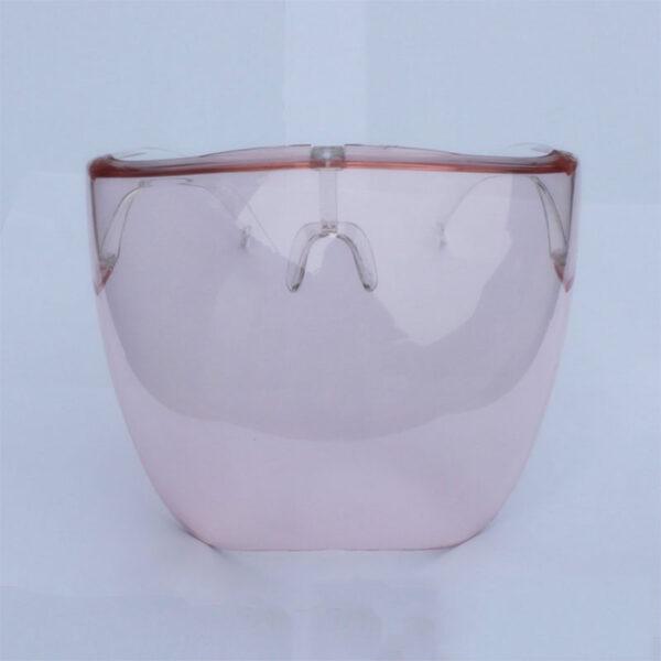 Faceshield Protective Glasses - Vue Shield Goggles Anti-Spray Mask Protective Goggle Glass Sunglasses