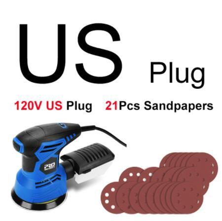 US plug variation image