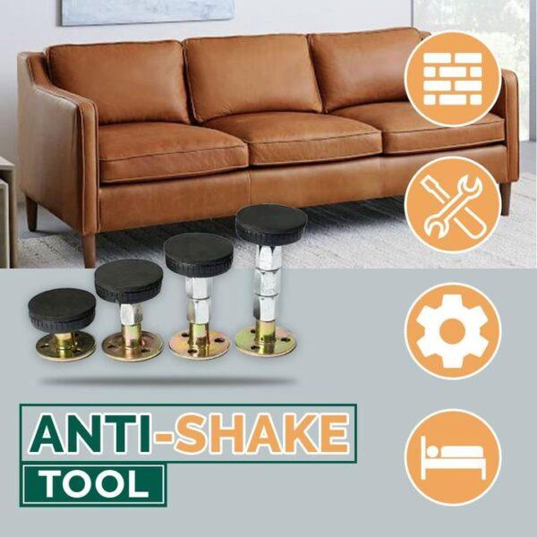 Bed Frame Anti-Shake Tool