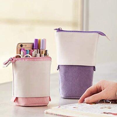 Tsuki Pop-up Pencil Case