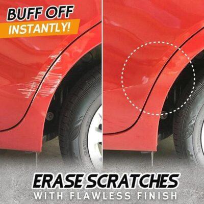 Professional Car Scratch Repair