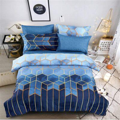Sacred Geometric Bedding Set