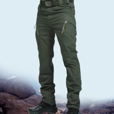 Tactical Waterproof Work Pants