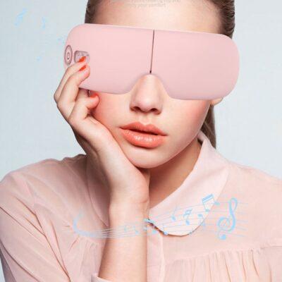 Smart Eye Massager Pro