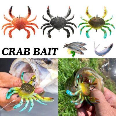 Smash Crab