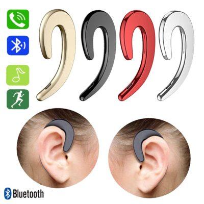 Wireless Bone Conduction Headphones