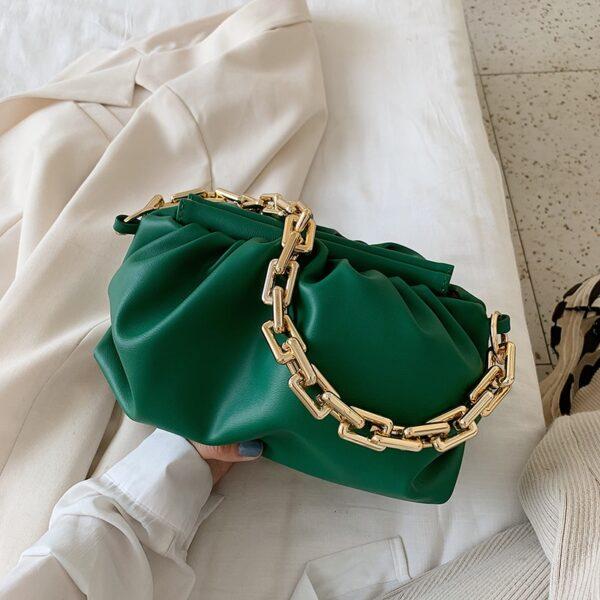 PopPouch-Luxury Handbag