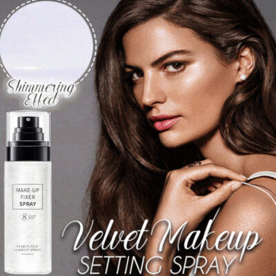 All-Day Make Up Setting Spray
