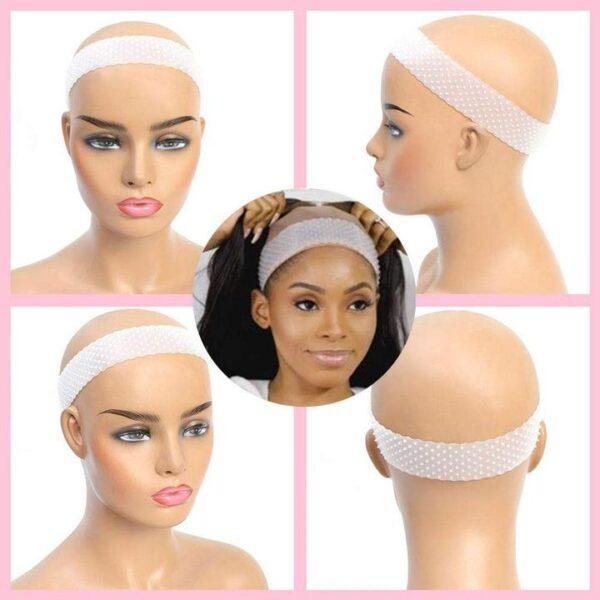 Secure Wig Gripper
