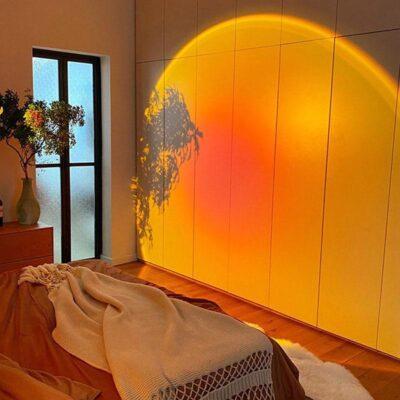 SIGNATURE SUNSET LAMP