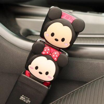 Car Seat Belt Buckle