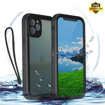 Total Protection Case For iPhone