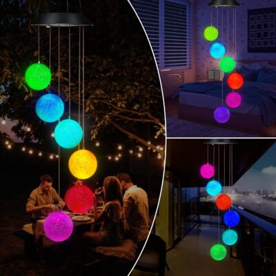 Luminous Decorative Lump
