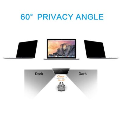 Computer Privacy Screen Filter