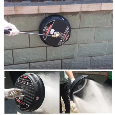 Disc Pressure Washer