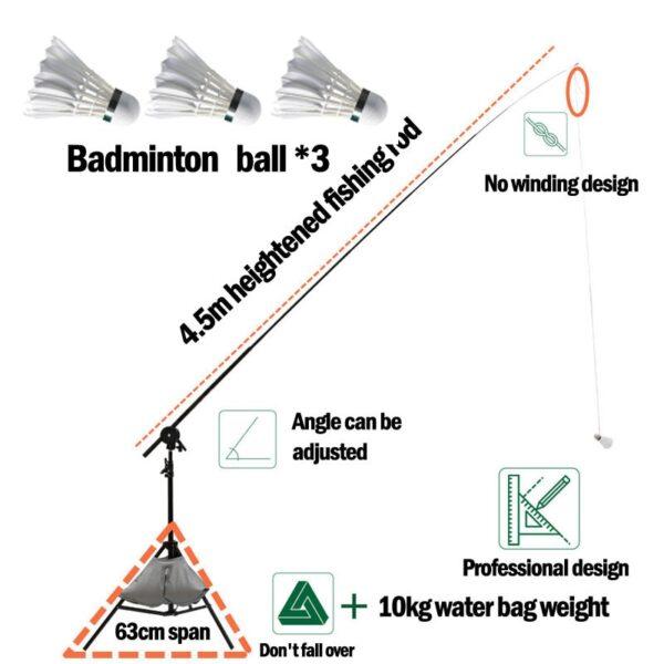 Badminton Swinger