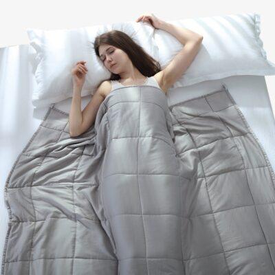Deep Sleep Weighted Blanket
