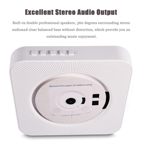 ASTRONORD CD Player