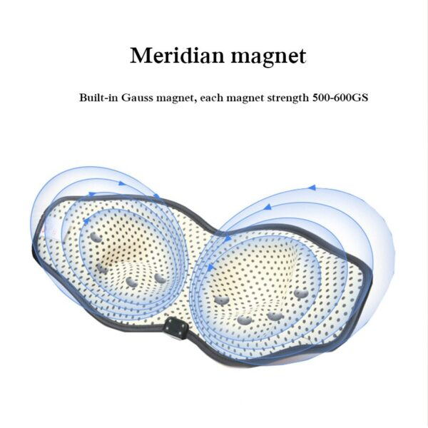 Breast Chest Massager