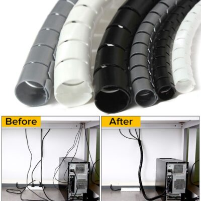 Cable Winder Organizer