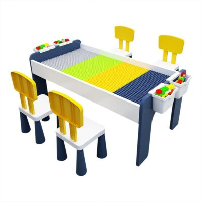 Multifunctional Children's Sand Table Game