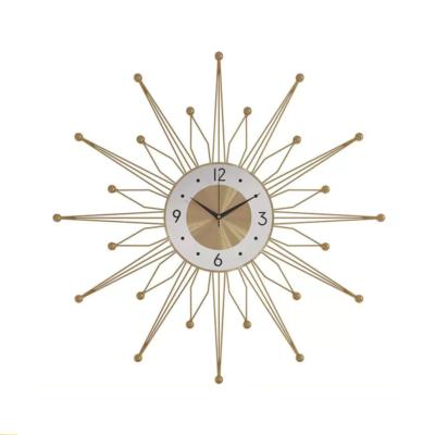 Luxury Large Wall Clock