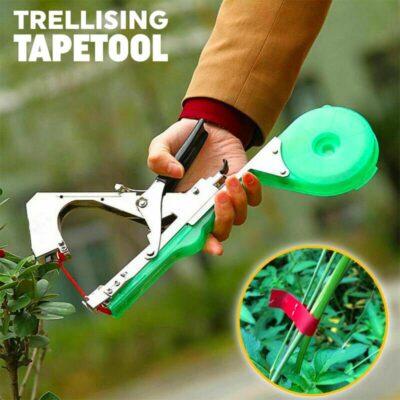 Plant Upright Tying Tapetool