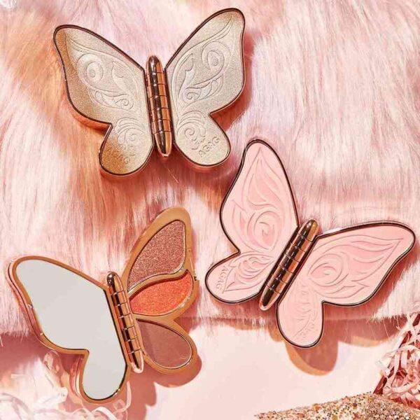 Butterfly Eyeshadow Palette