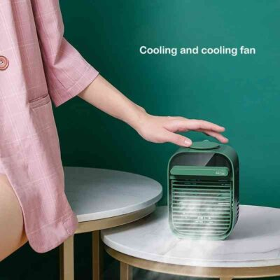 Electric Wall Heater with Thermostat