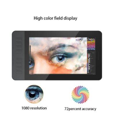 HD Graphics Drawing Digital Tablet Monitor