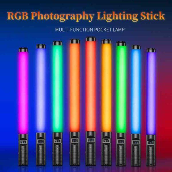 RGB Colorful LED Stick