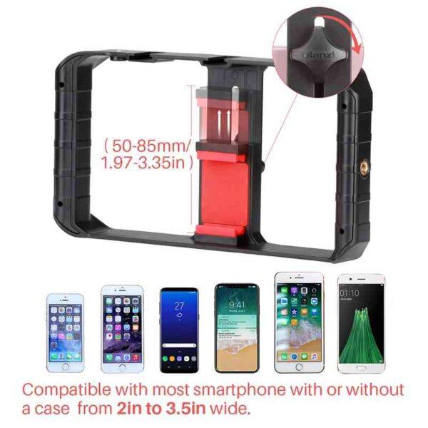 U-Rig Pro Smartphone Video Rig