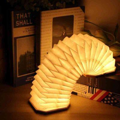 UpWood Smart Folding Light