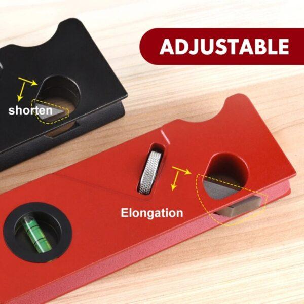 adjustable chamfer device